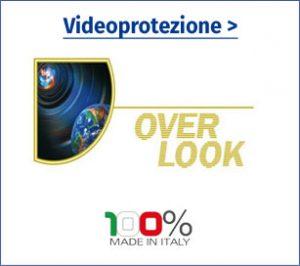 overlook videoprotezione