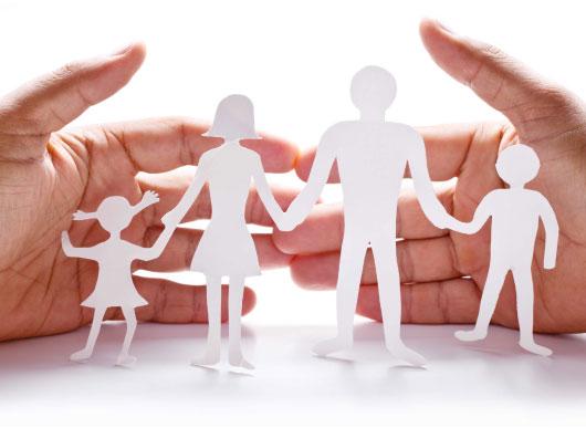 impianto sicurezza casa e famiglia